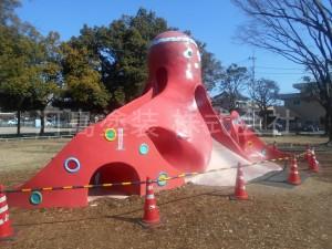 さくら公園遊具
